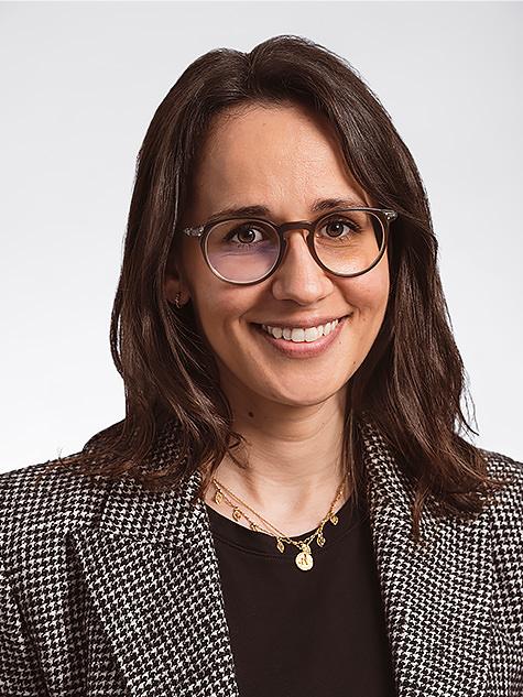 Anne-Sophie MARION - Huissier de Justice salariée